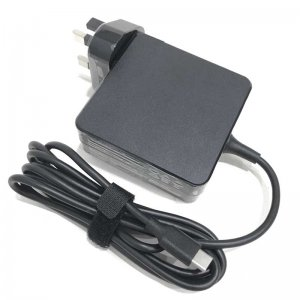 45W USB-C Lenovo ThinkPad 13 Chromebook 20GL0002MS Adapter Charger