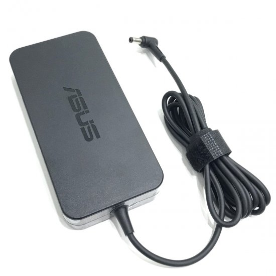 Original 120W Asus ROG GL753VE-DS74-HID5 AC Adapter Charger +Free Cord - Click Image to Close